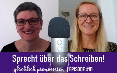 Interview mit Dr. Daniela Liebscher